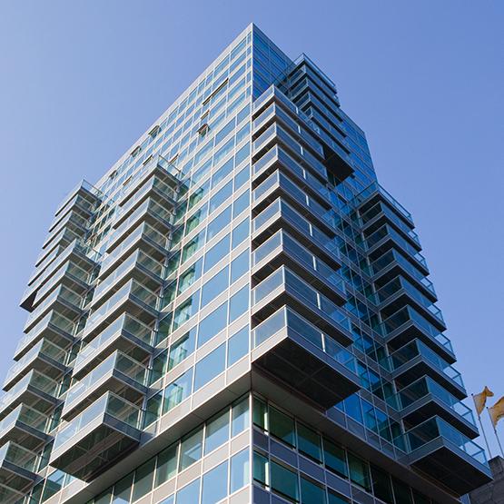 Solid Stone Investments vastgoedfondsen